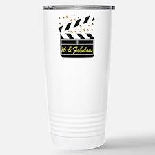 DAZZLING 16TH DIVA Travel Mug