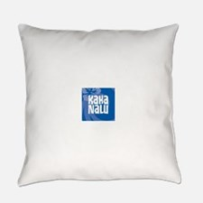 Kaha Nalu Everyday Pillow