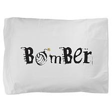 Bomber 10 Pillow Sham