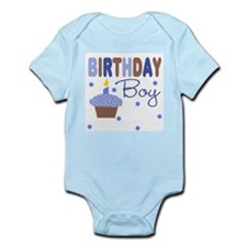 Cute Turning one years old Infant Bodysuit