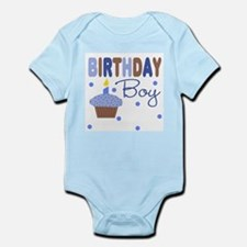 Unique Birthday boy Onesie