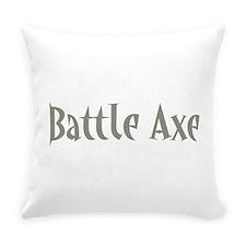 BattleAxe10.png Everyday Pillow