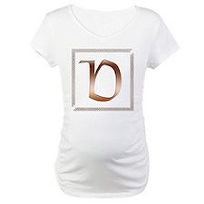 D -  Shirt