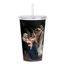 Song of the Angels Acrylic Double-wall Tumbler
