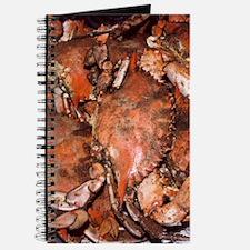 Crab Feast Journal