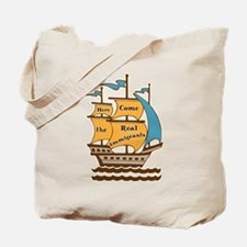 Pro Immigration Tote Bag