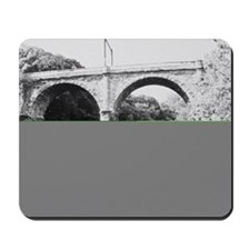 Tranquility in Philly Mousepad