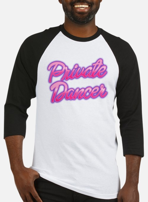 Pitch Perfect 2: Private Dancer Baseball Jersey