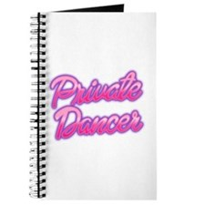 Pitch Perfect 2: Private Dancer Journal