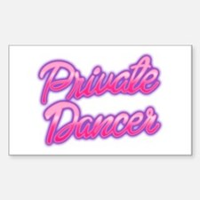 Pitch Perfect 2: Private Dance Decal
