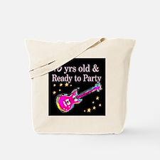 ROCKING 16 YR OLD Tote Bag