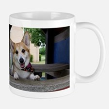 I'm here to make your day better ? Mugs