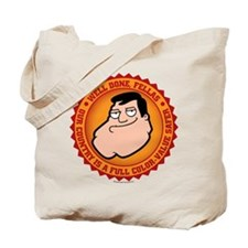 American Dad Well Done Tote Bag