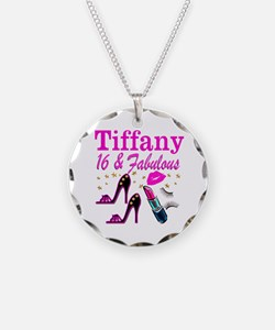 16 AND FABULOUS Necklace