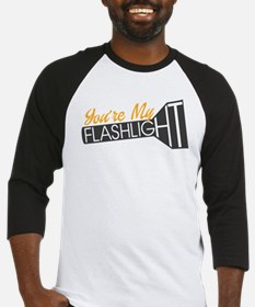 Pitch Perfect 2: You're My Flashli Baseball Jersey