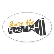 Pitch Perfect 2: You're My Flashlig Decal
