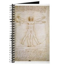 DaVinci Nineteen Journal