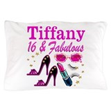 16th Pillow Cases