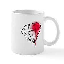 Dead Diamond Mugs