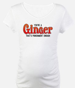 Pitch Perfect 2: Ginger Shirt