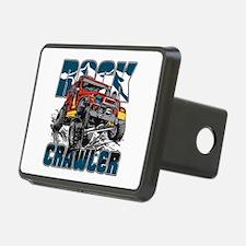 Rock Crawler 4x4 Hitch Cover