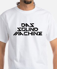 das sound machine t shirt
