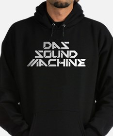Pitch Perfect 2: DAS Sound Machine Hoodie
