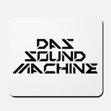 Pitch Perfect 2: DAS Sound Machine Mousepad