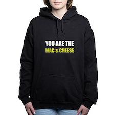 Mac And Cheese Women's Hooded Sweatshirt