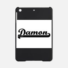 Damon surname classic retro design iPad Mini Case