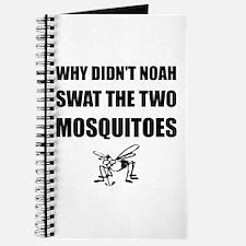 Noah Mosquitoes Journal