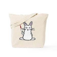Psycho Bunny Tote Bag
