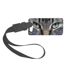 Main Coon Kitty Cat Luggage Tag