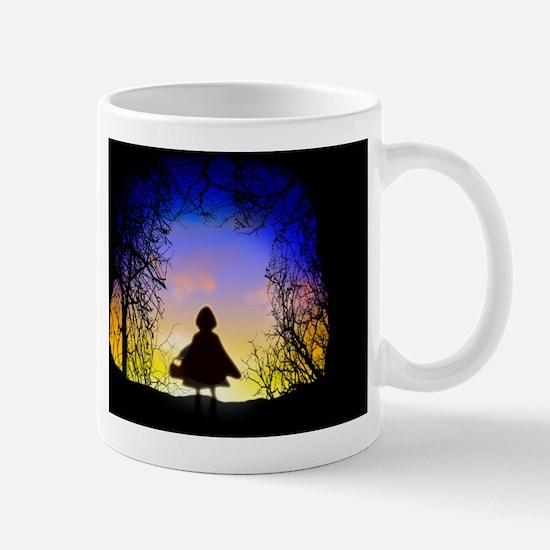 Cute Fairytale Mug