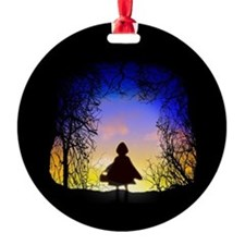Cute Fairytales Ornament