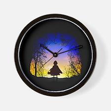 Unique Fairy tales Wall Clock