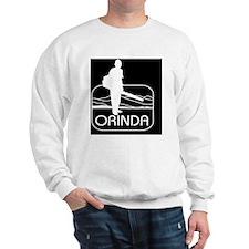 Unique Blower Sweatshirt