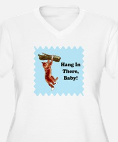Hang In There, Friday's Comin T-Shirt