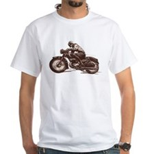 Cute Indian motorcycles Shirt