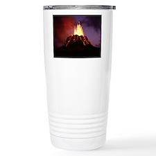 Puu Oo (facing) Travel Mug