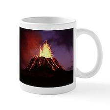 Puu Oo (facing) Mug Mugs