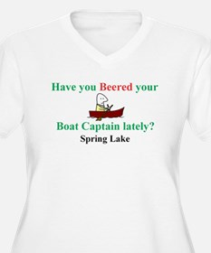 Have you Beered? T-Shirt