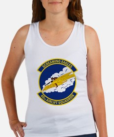40th Airlift Squadron - Screaming Eagles Tank Top
