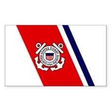 Coast guard Decal