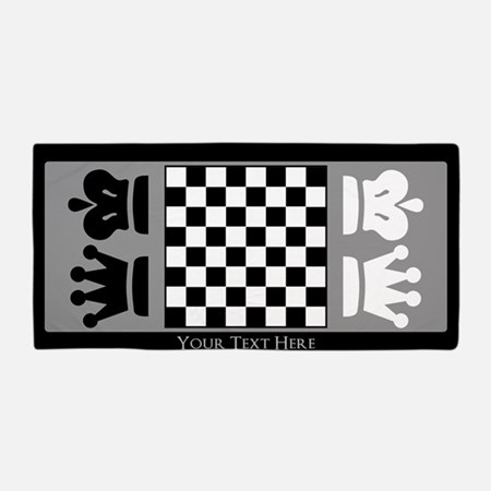 Personalized Chessboard