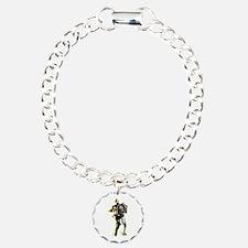 Accordion player Bracelet