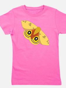 Cute Lepidoptera Girl's Tee