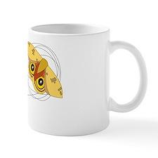 Cute National moth week Mug