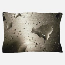Stainless Drops Pillow Case