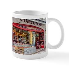 Charcuterie in Lyon Mug